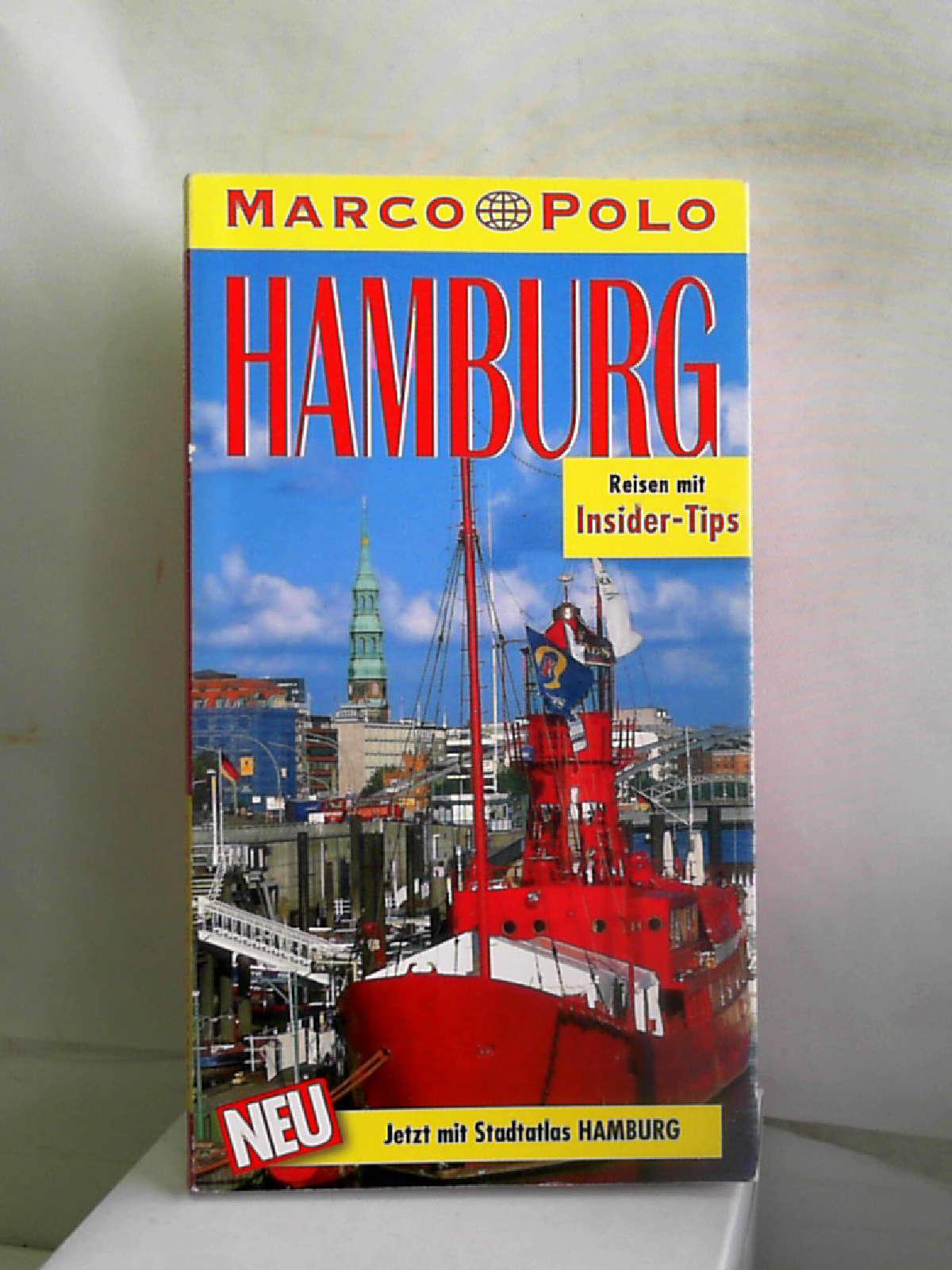 Marco Polo, Hamburg Albrecht, Jörg