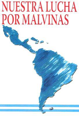 nuestra lucha por malvinas ediciones fabro -2016- - Clelia Luro
