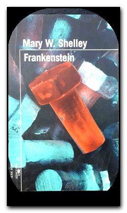 frankestein mary shelley alfaguara carontelibros -Libro- - Mary Shelley