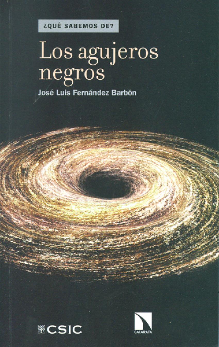 Los agujeros negros - JosÉ Luis Fernndez Barb¢n