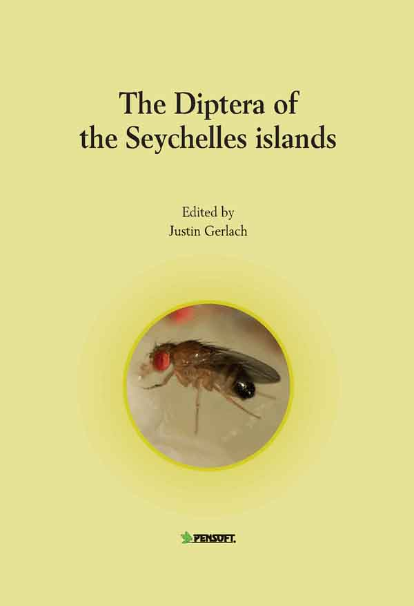The Diptera of the Seychelles islands: Gerlach, J. (Ed.)