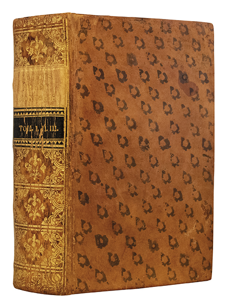 1- Lettres de Milady Wortley Montague [sic],: MONTAGU (Mary Wortley)