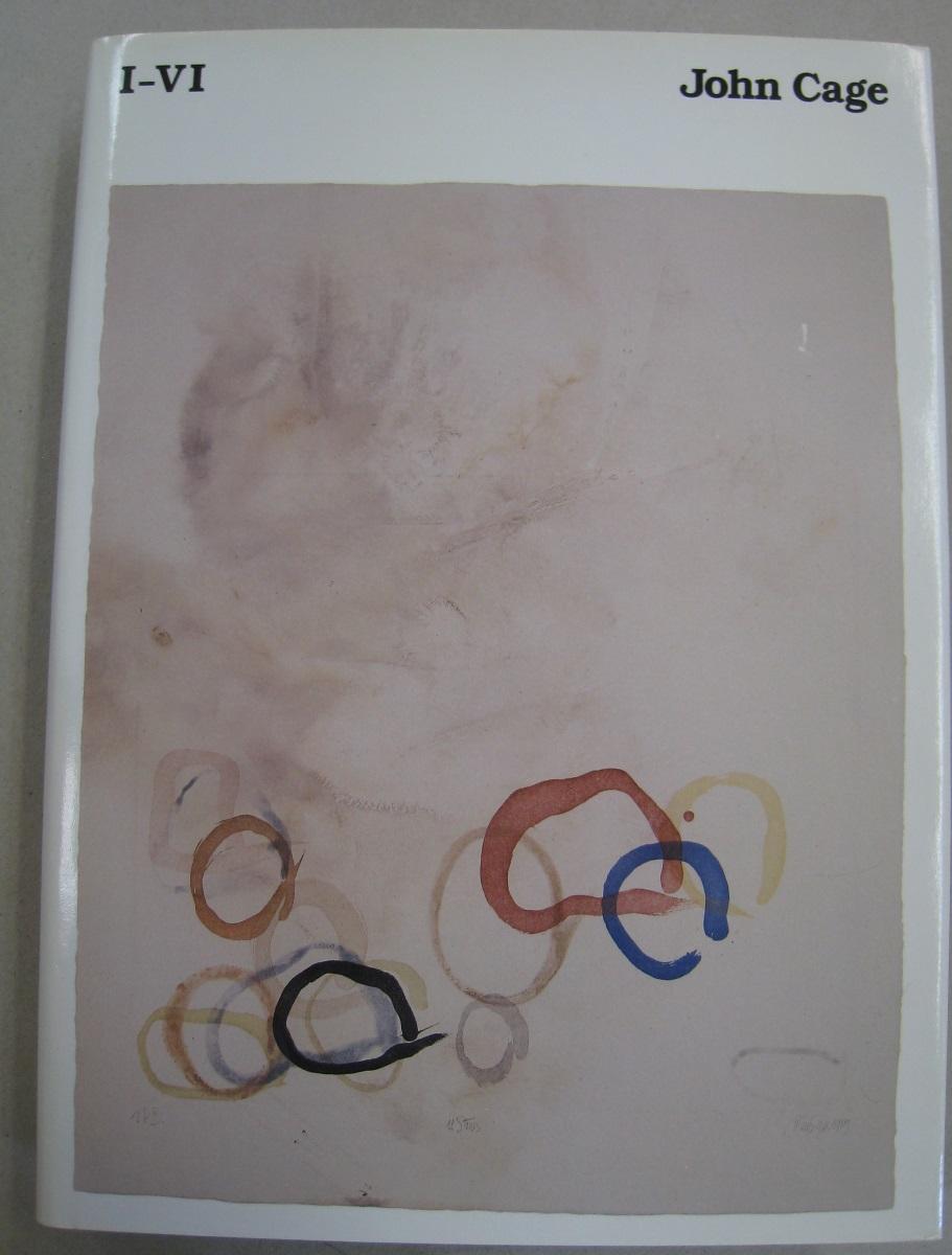 I-VI: John Cage