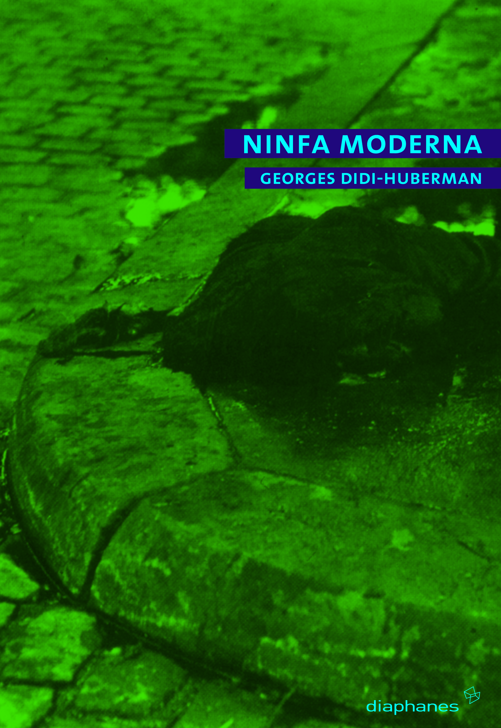Ninfa moderna - Didi-Huberman, Georges