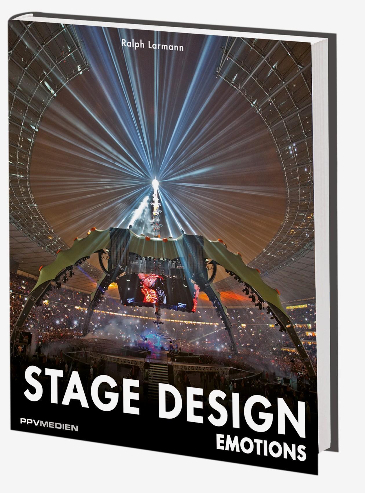 Stage Design Emotions - Larmann, Ralph