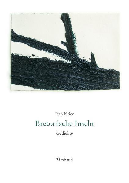 Bretonische Inseln - Krier, Jean