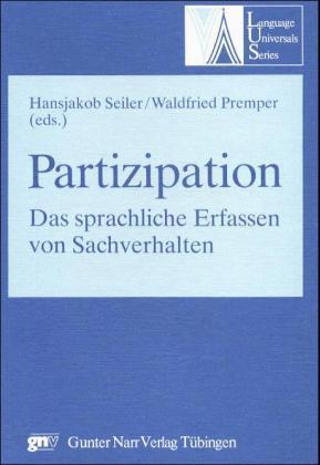 Partizipation - Seiler, Hansjakob|Premper, Waldfried