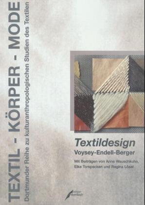 Textildesign - Mentges, Gabriele|Nixdorff, Heide