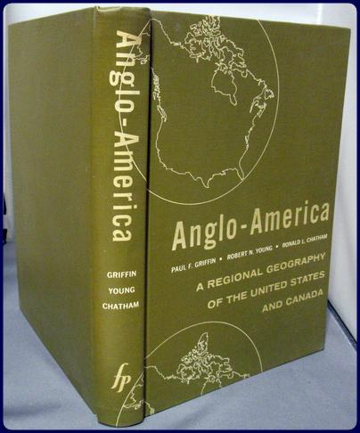 regional geography anglo america - AbeBooks