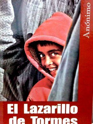 Libro el lazarillo de tormes anonimo gradifco - Anonimo