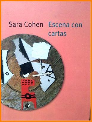 escena con cartas sara cohen Ed. 2003 - Sara Cohen