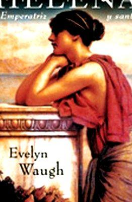Libro helena evelyn waugh - Evelyn Waugh