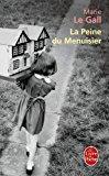La peine du menuisier (pll) - Marie Le Gall