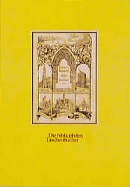 Die bibliophilen Taschenbücher, 29: Bädeker's Rheinreise von: Karl, Baedeker,: