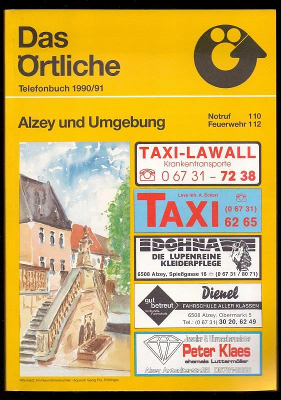 Telefonbuch Karlsruhe Und Umgebung