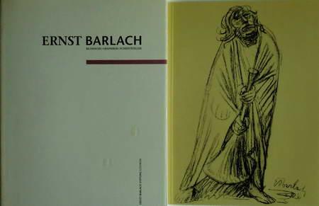 2 Bücher: Ernst Barlach 1870-1938 - Bildhauer,: Ernst Barlach Stiftung