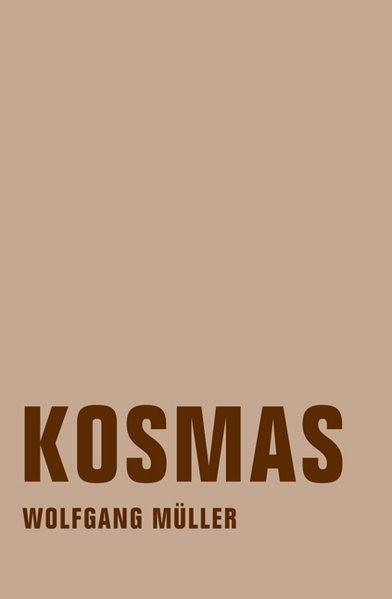 Kosmas - Müller, Wolfgang