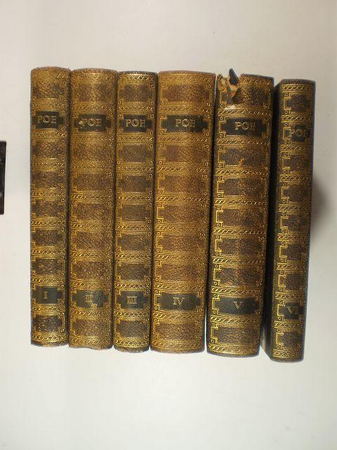 Gesammelte Werke - Poe, Edgar Allan