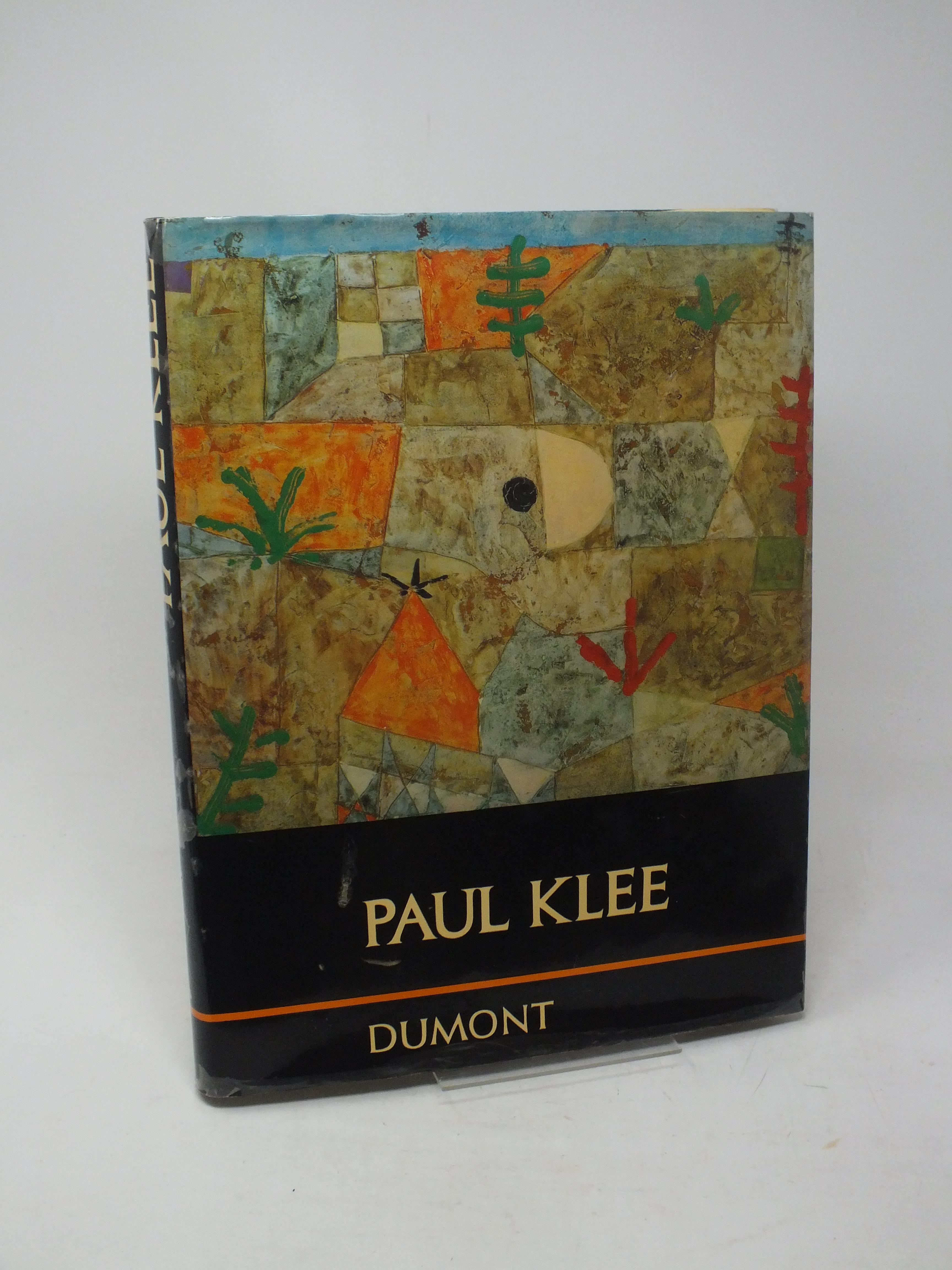 Der Maler Paul Klee: Grohmann, Will
