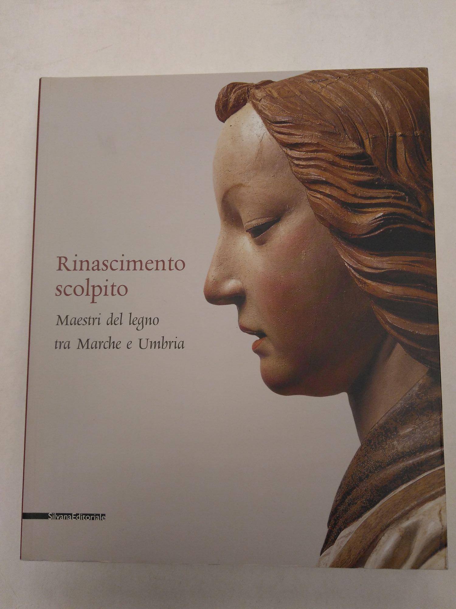 Umbria E Marche First Edition Abebooks