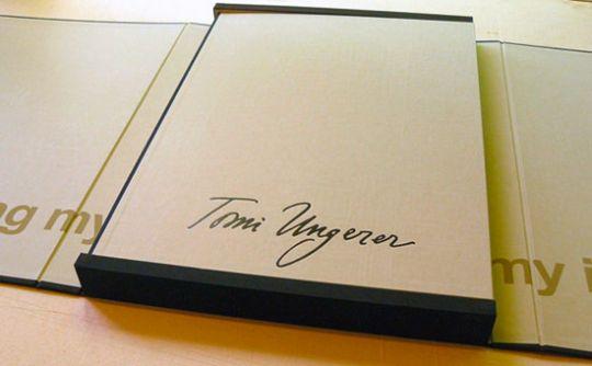 Tomi Ungerer. Künstler, Tod und Königsklopfen. 33: Lich, 2010