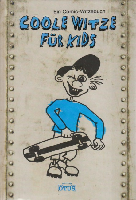 Coole Witze für Kids. - Diverse