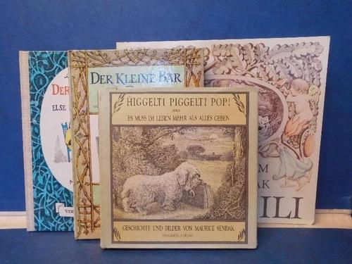 Higgelti Piggelti Pop! und andere Titel mit: Sendak, Maurice; Else