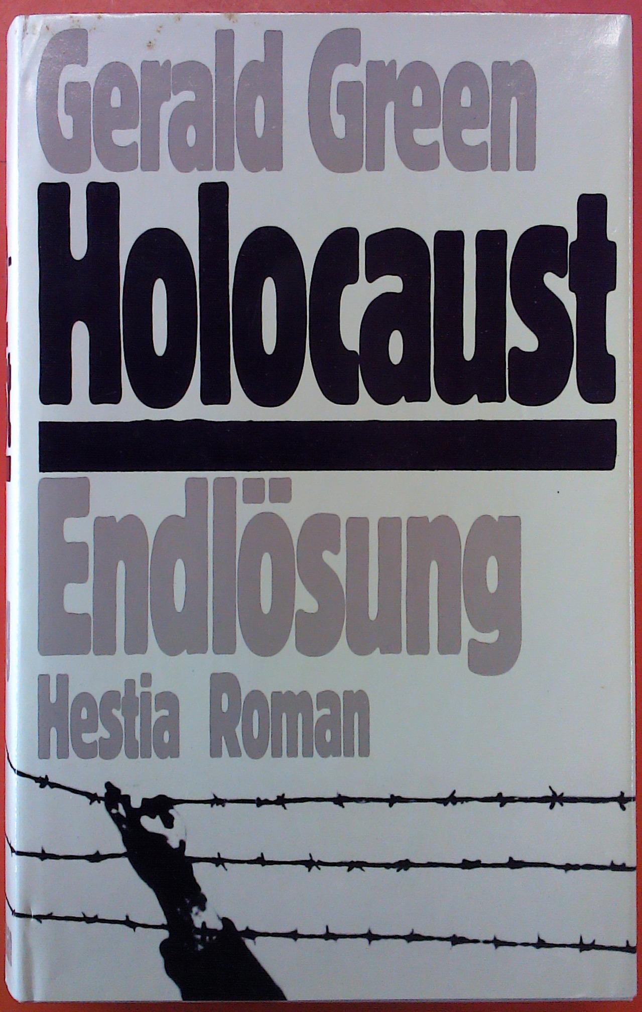 Holocaust. Endlösung: Gerald Green
