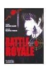 Battle Royale 9 (bolsillo) - Taguchi Masayuki / Takami Kous - TAGUCHI MASAYUKI / TAKAMI KOUSHUN