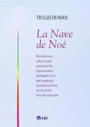 Nave De Noe (rustica) - Trigueirinho (papel) - TRIGUEIRINHO