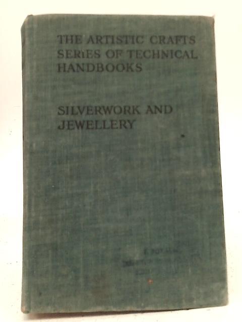 Silverwork and Jewellery: H Wilson