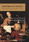 La crisis de la Monarquía: Historia de España vol. 4 - Editorial Crítica