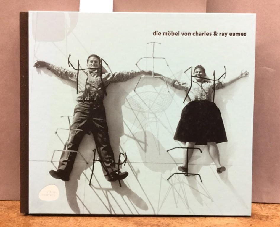 Die Möbel von Charles & Ray Eames