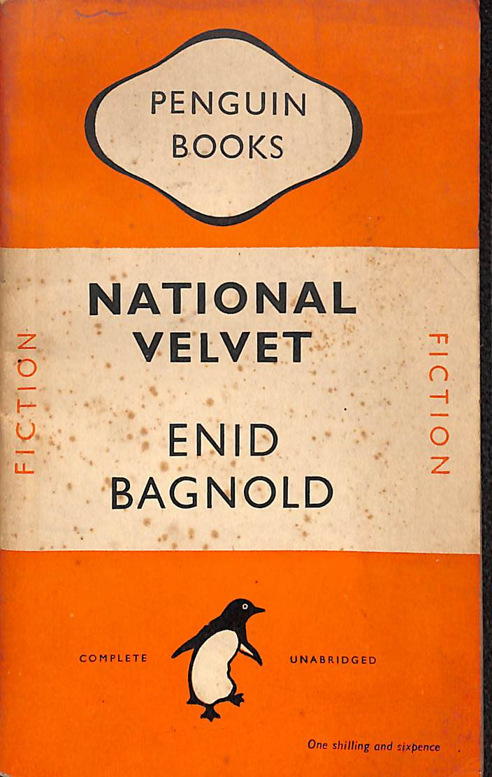 Enid Bagnold - National Velvet - Seller-Supplied Images - AbeBooks
