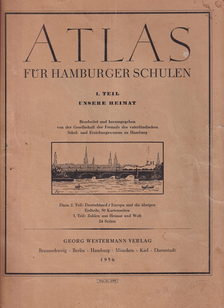 Heimat Atlas Zvab