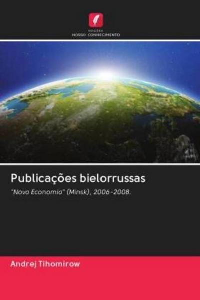 Publicações bielorrussas :