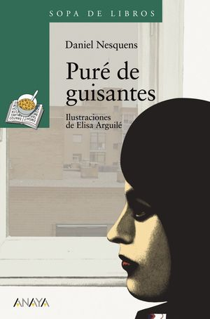 PURÉ DE GUISANTES - NESQUENS, DANIEL