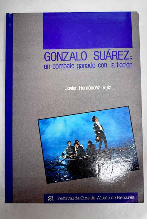 Gonzalo Suárez - Hernández Ruiz, Javier