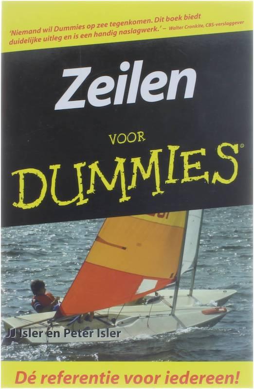 Zeilen voor dummies - JJ Isler; Peter Isler