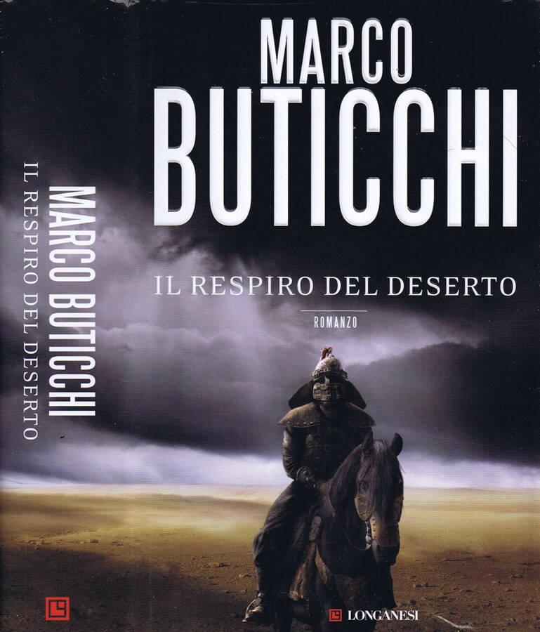 Il Respiro Del Deserto - Marco Buticchi