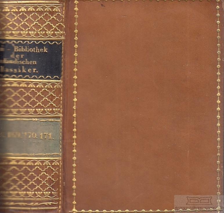 Etui-Bibliothek der ausländischen Classiker No 168 /: Schumann, August /