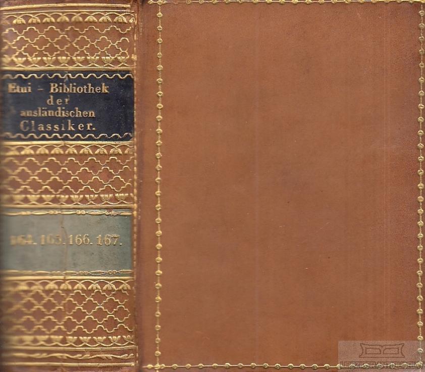 Etui-Bibliothek der ausländischen Classiker No 164 /: Schumann, August /