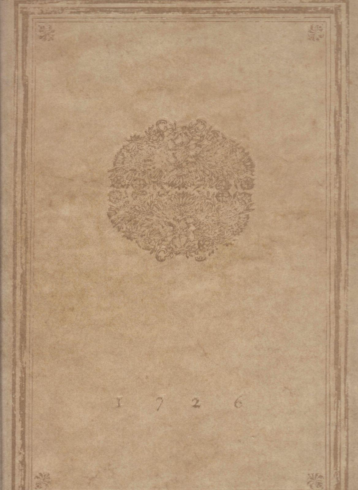 Theatrum pontificiale, oder: Schau-Platz der Brücken und: Leupold, Jacob: