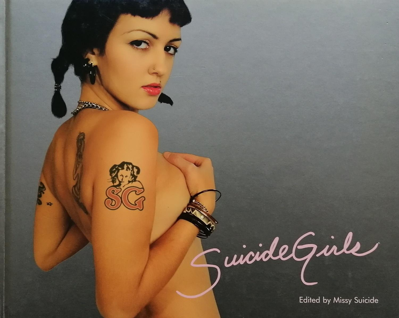Girla suicide Slideshow: SuicideGirls