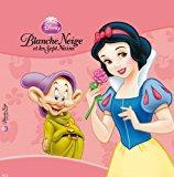 Blanche-neige et les 7 nains, disney classique - Disney, Walt