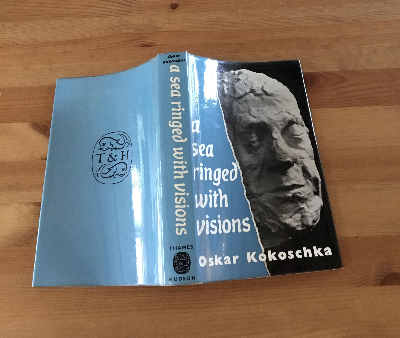A SEA RINGED WITH VISIONS.: KOKOSCHKA, Oskar.