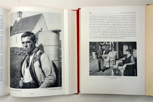 Confoederatio Helvetica. Die vielgestaltige Schweiz.: Müller, Hans Richard