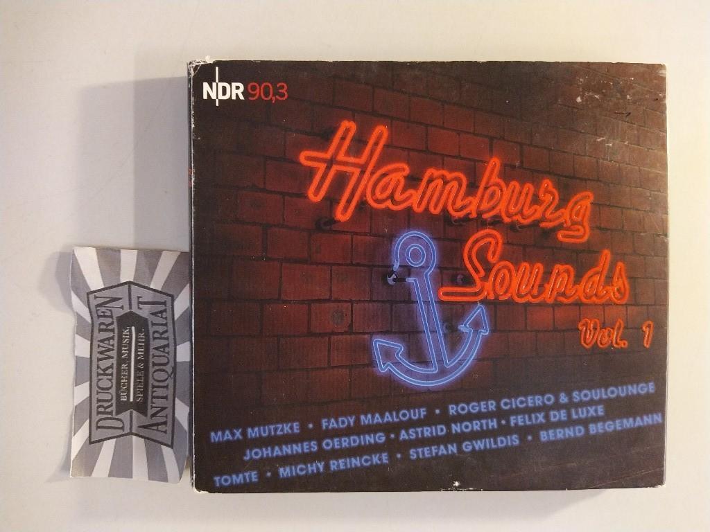 NDR 90,3 - Hamburg Sounds Vol.1 [2: Various Artist: