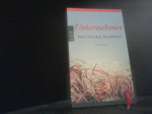Unternehmer: Nawrat, Matthias: