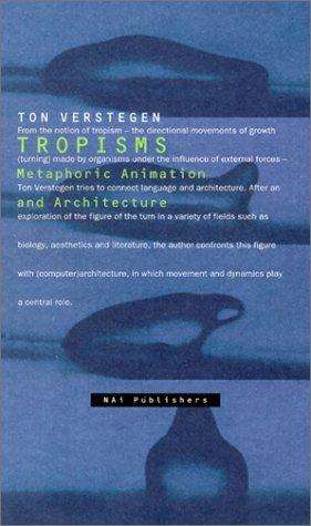 Tropisms: Fascinations 10 (v. 10) - Verstegen, Ton